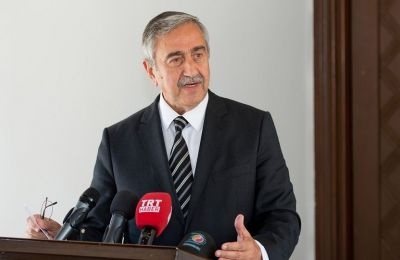 Akinci: Agreement on terms of reference difficult