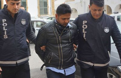 Turkish Cypriot police make headway in the Naim murder case, two Pakistani suspects still on the run