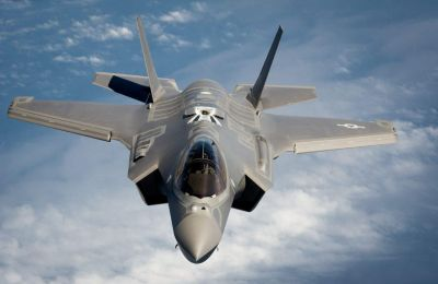 Reuters: US may soon pause delivery of F-35s to Turkey