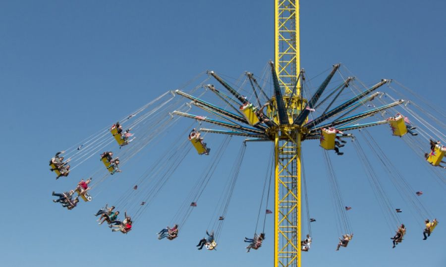 Mom and son injured in star flyer accident, KNEWS