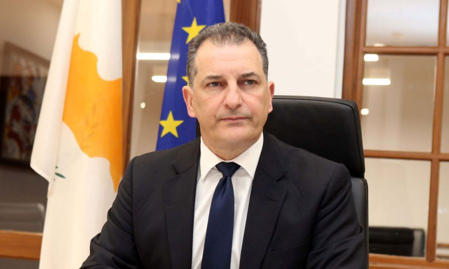Minister Lakkotrypis: Cyprus energy developments an incentive for Turkey