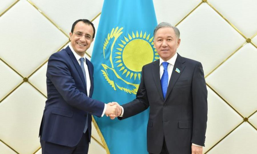 Image result for Cyprus kazakhstan Double tax treaty