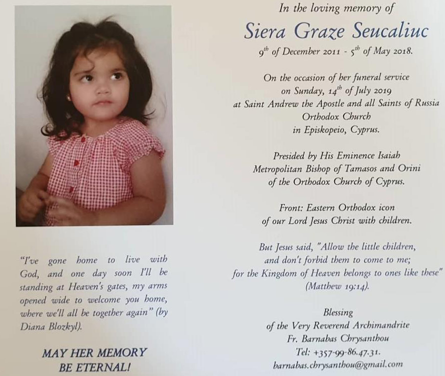Community bids farewell to Sierra 3