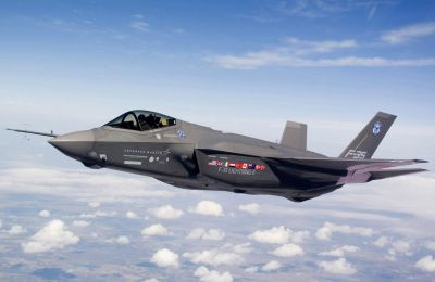 US removes Turkey from F-35 program after Russian missile purchase