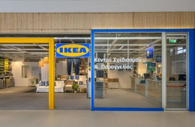 Swedish giant IKEA employs new Planning Studio concept as it steps foot outside Nicosia