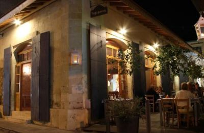 Wiz Guide: 12 best places in Larnaca for Food & Drink