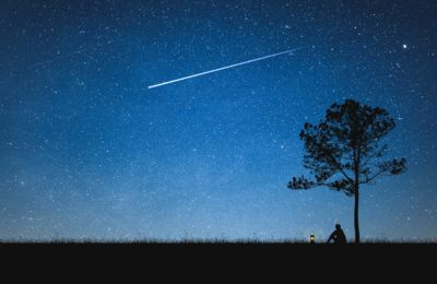 Moderate but still fun meteor shower as Perseids dash across night skies end of this weekend