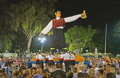 Wine festivities set to begin in Limassol as door open Friday, August 30