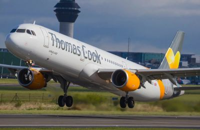 Britain's Thomas Cook scrambles for £200 million to avert collapse