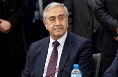 Turkish Cypriot assembly scrambling to find unity after Akinci comments on Turkish offensive in Syria