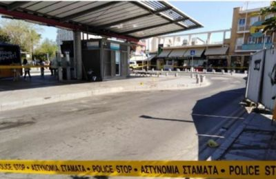 Bus driver, his son, and two foreign nationals all detained following bus terminal squabble