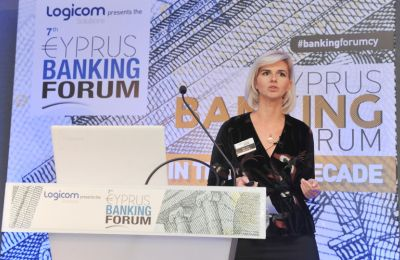Director of CITR Cyprus warns and offers solutions at the 7th Cyprus Banking Forum