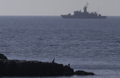 Maritime border deal between Ankara and Tripoli leaks to the press