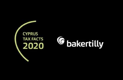 Baker Tilly Cyprus Release New 2020 Tax Guide