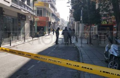 Young man from Pakistan stabbed to death downtown Nicosia, two assailants captured on video