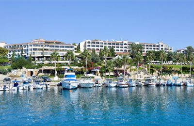 The Largest Hotel in Cyprus Reopens its doors (Photo: The Coral Beach Hotel & Resort - Paphos)