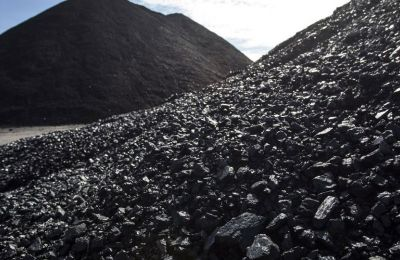 Cyprus based company KRU Overseas continues to supply coal to Cyprus domestic market