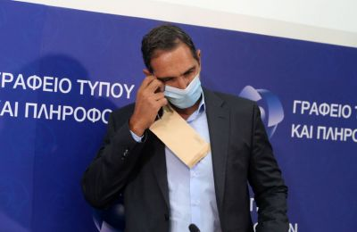 New measures including mandatory masks announced after Limassol spike gets out of hand
