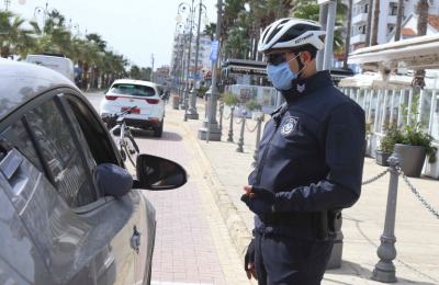 A Larnaca beach bar and Paphos hotel were issued fines of thousands of euros for violating coronavirus decrees in place