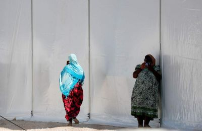 According to the plan, each state would receive 10,000 euros ($11,750) per adult taken in, funded from the bloc's budget