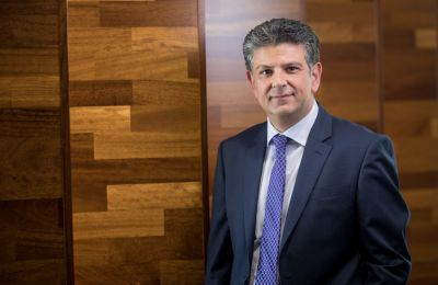 KPMG's Vasiliou first Chairman of Cyprus-Australia Business Association