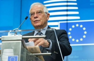 Borrell: Cyprob solution must come from Cypriots