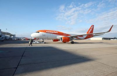 EasyJet CEO expects several countries including Cyprus to get 'green light' but details hard to come by